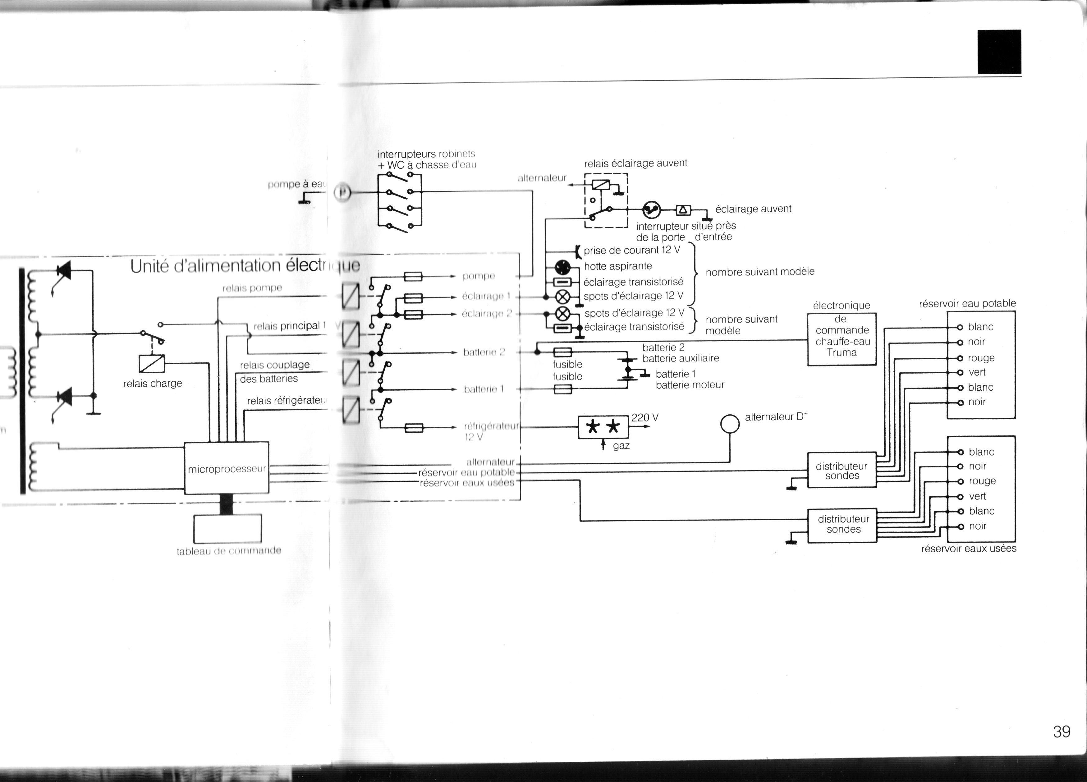 schema cramer tnr 19467