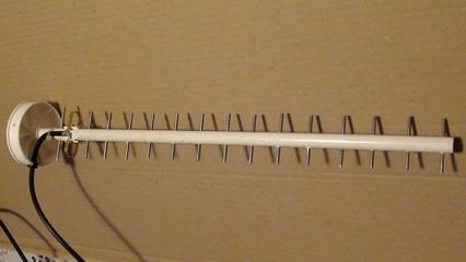 Antenne wifi accjv for Fabriquer antenne wifi exterieur