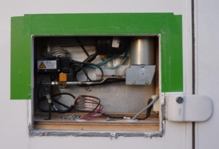 ventilateur frigo - page 2