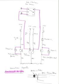 protection surchauffe moteur c25   j5